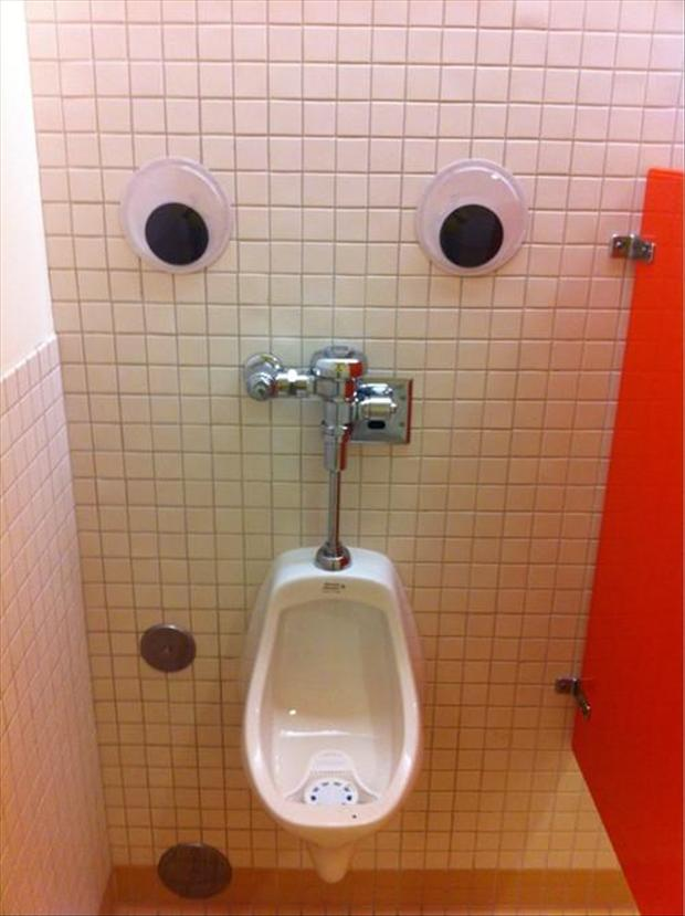 funny bathrooms