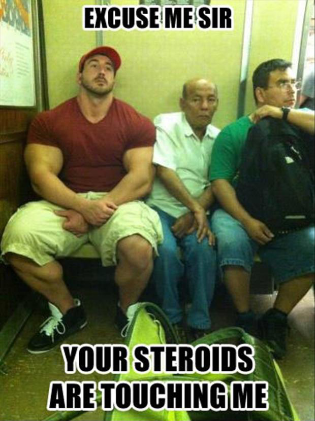 funny body builder pictures