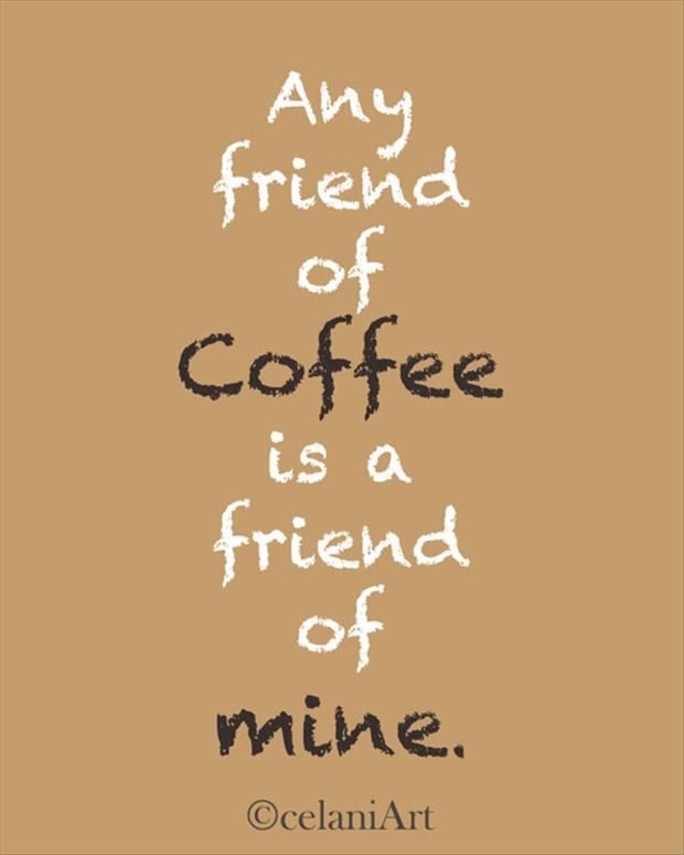 Coffee Quotes Funny Inspiration Funny Coffee Quotes  Dump A Day
