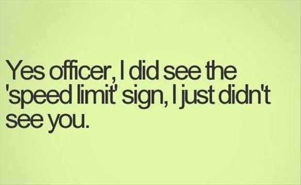 funny confessions to police