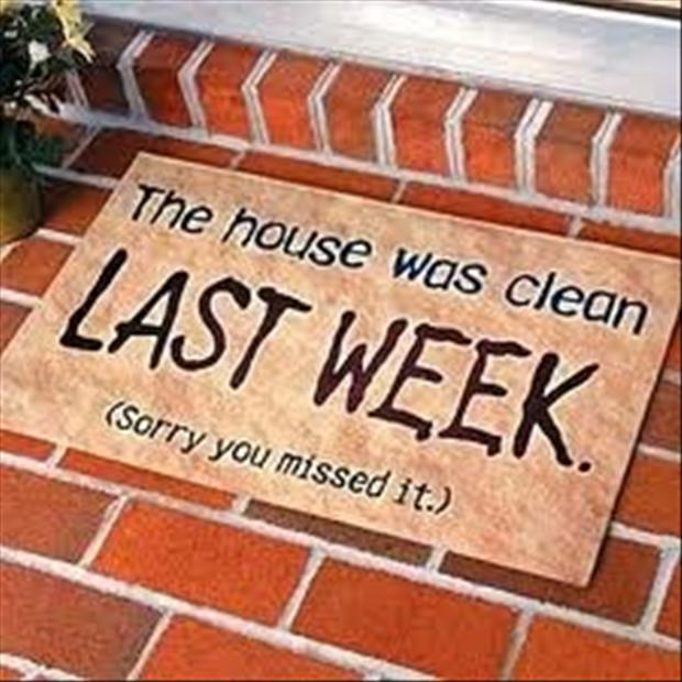 Funny door mats dump a day for Door quotes funny