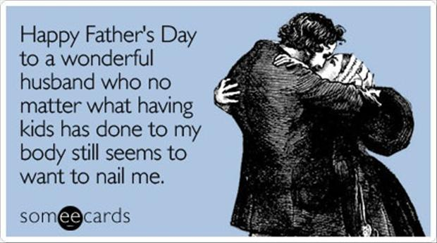 funny father's day pictures