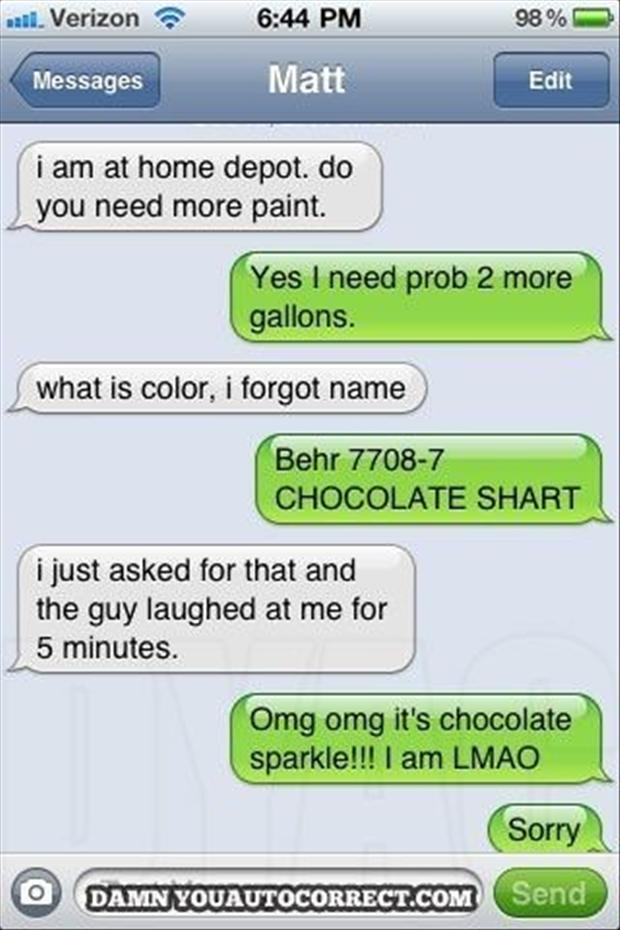 funny home depot, funny texts