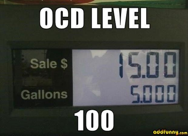 Image result for OCD funny