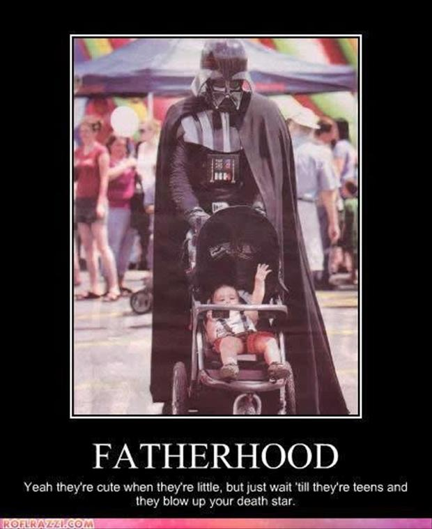 funny pictures, darth vader, star wars