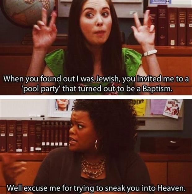 funny pool party, quotes