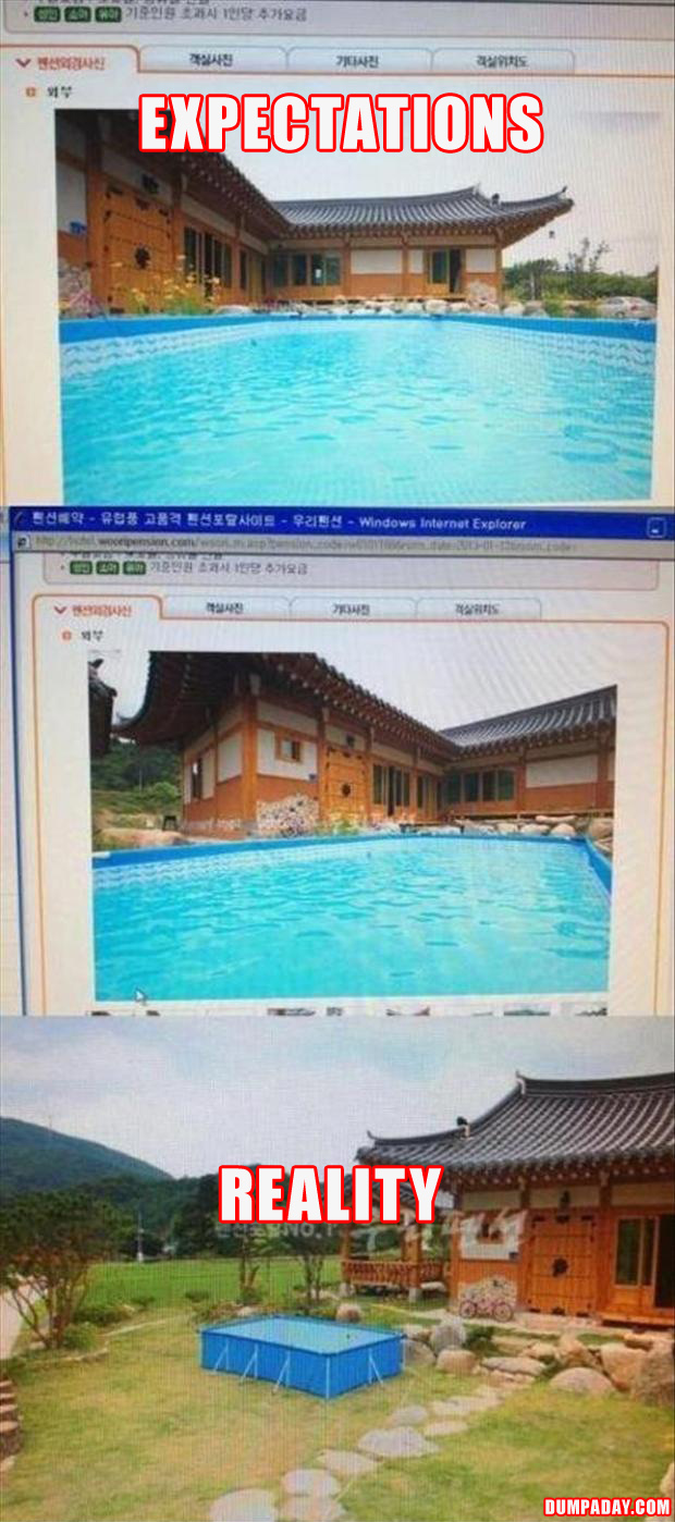 funny realistate listings