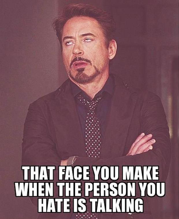 Funny Rolling Eyes Meme : Robert downey jr quotes quotesgram