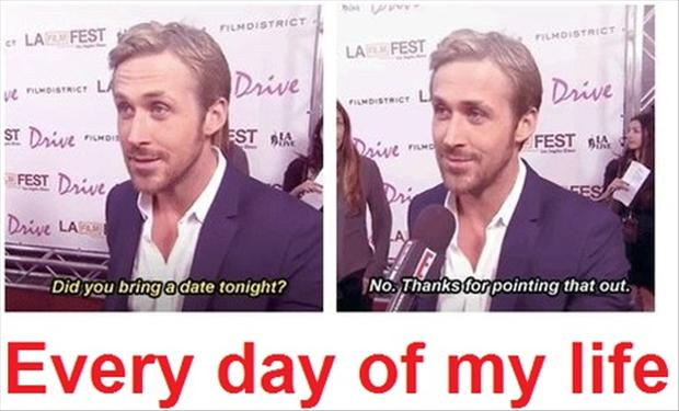 funny ryan gosling quotes