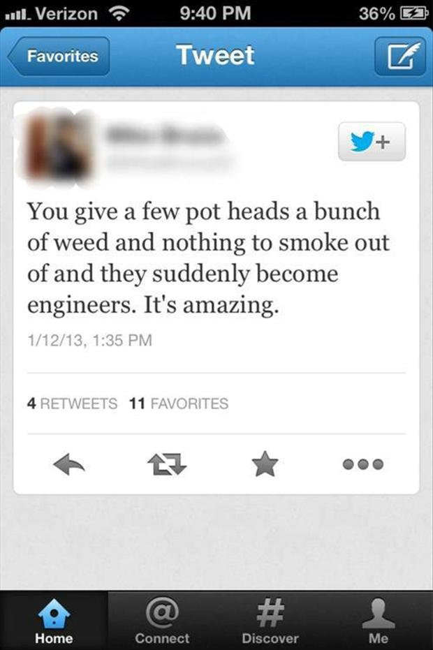 funny smoking weed