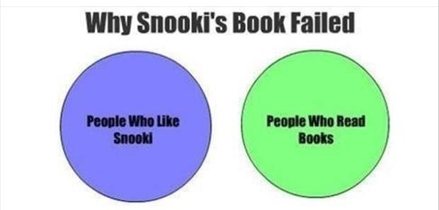 funny snooki book fail pictures