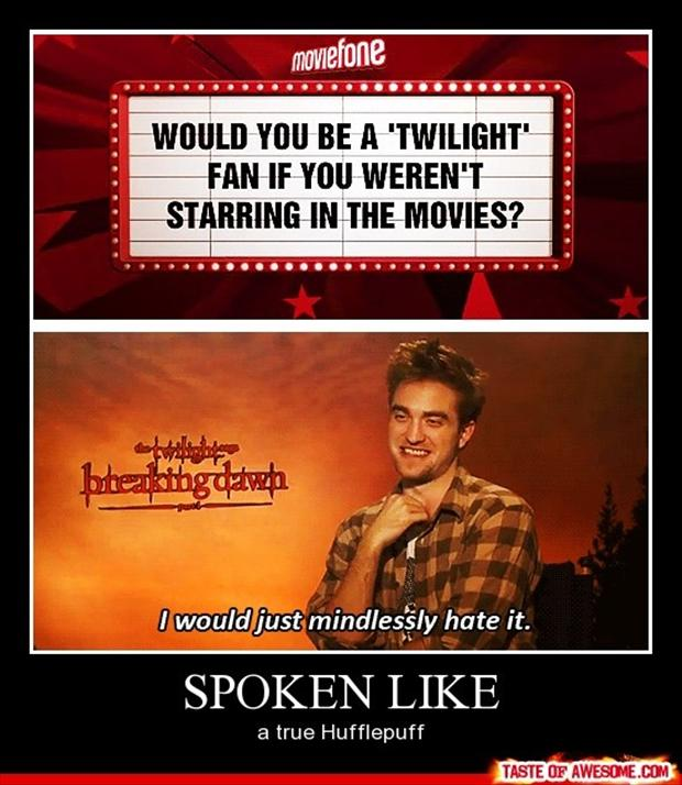 funny twilight demotivational posters