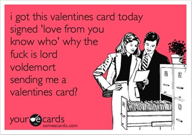 Funny Valentines Day Cards,