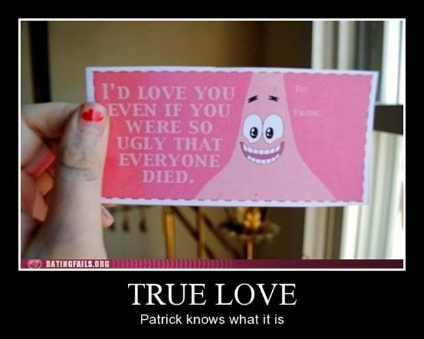 funny valentines day pictures, demotivational posters