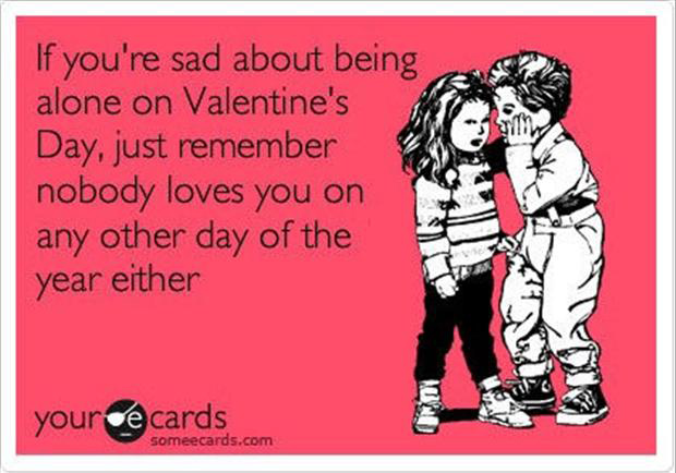 funny valentines day pictures - Funny Valentine Quotes For Friends