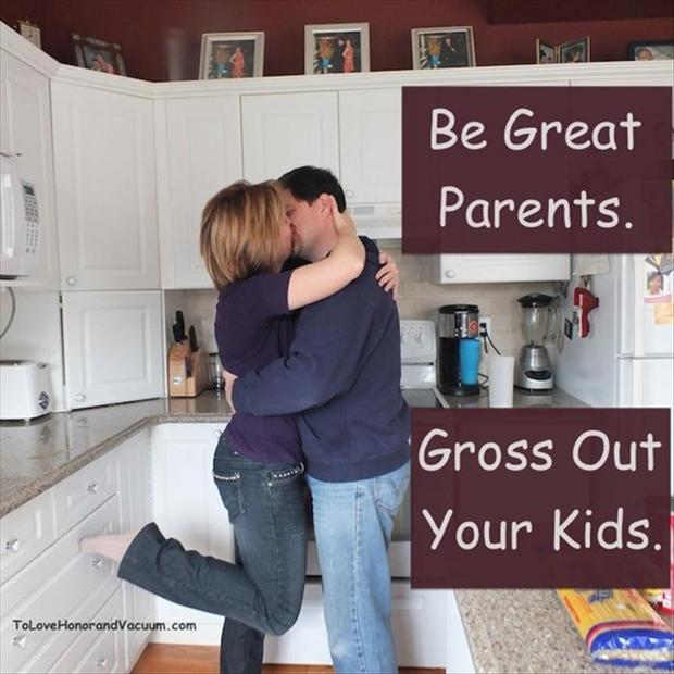 great parents