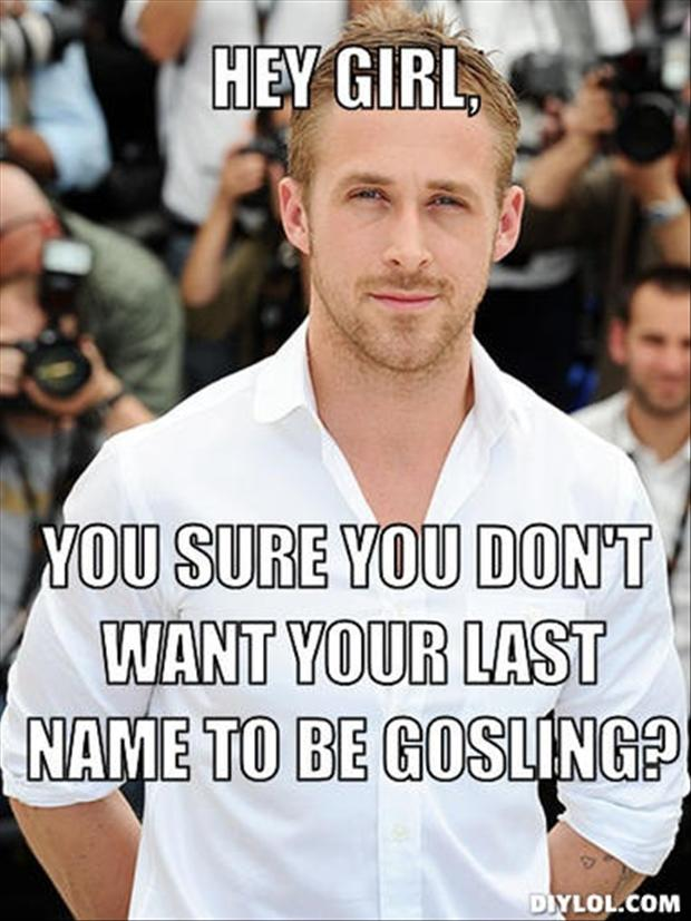 hey girl, meme, ryan gosling