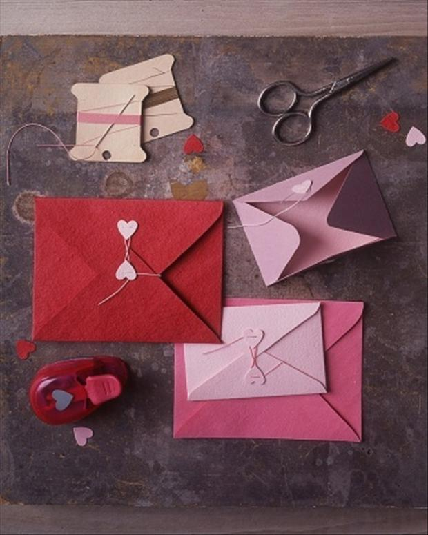 Do It Yourself Valentines Day Crafts 32 Pics – Do It Yourself Valentines Day Cards