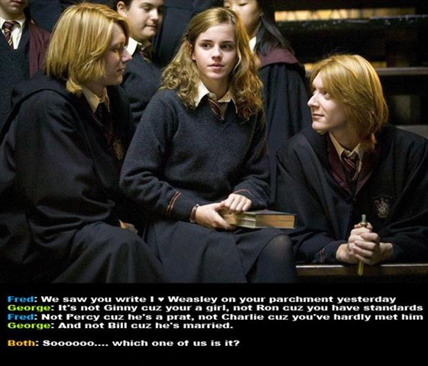 Wizard Times - N°7 I-love-ron-weasley-funny-harry-potter-pictures