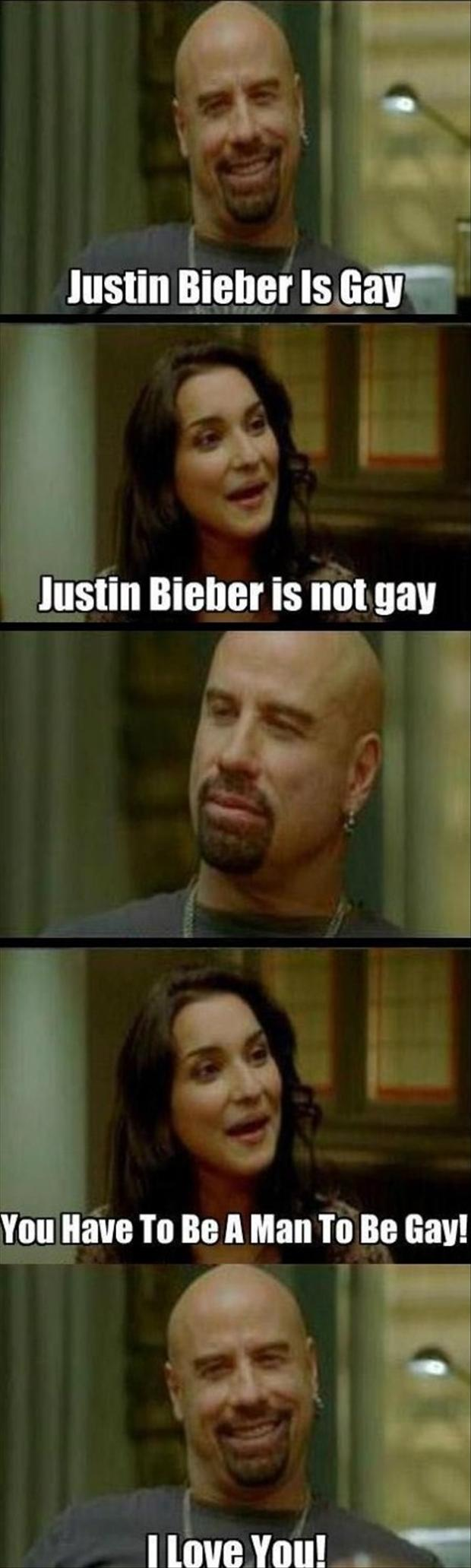 justin bieber is gay, funny pictures
