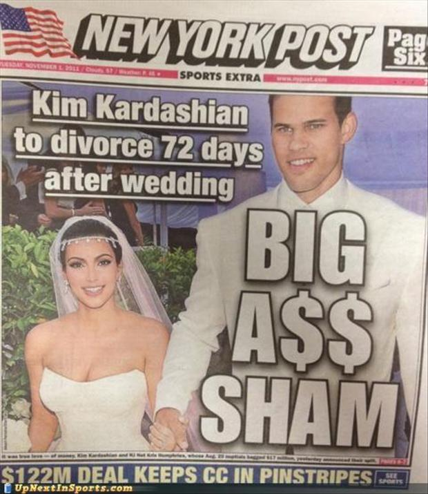 kim kardashian divorce photos