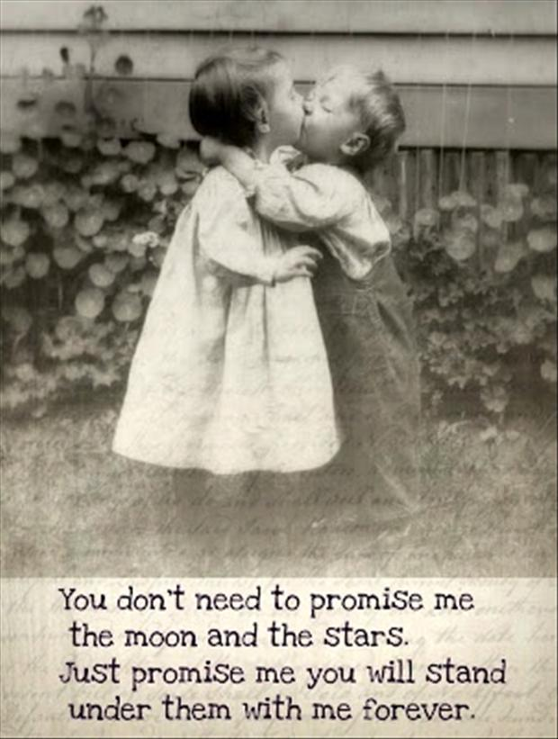 Forever Love Quotes : Promise To Love You Quotes. QuotesGram