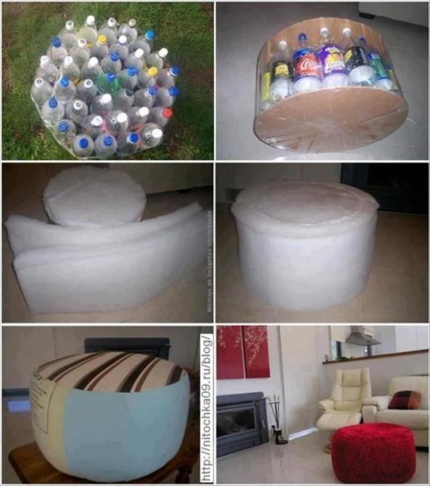 Make Stuff Out Of Junk Easy Craft Ideas