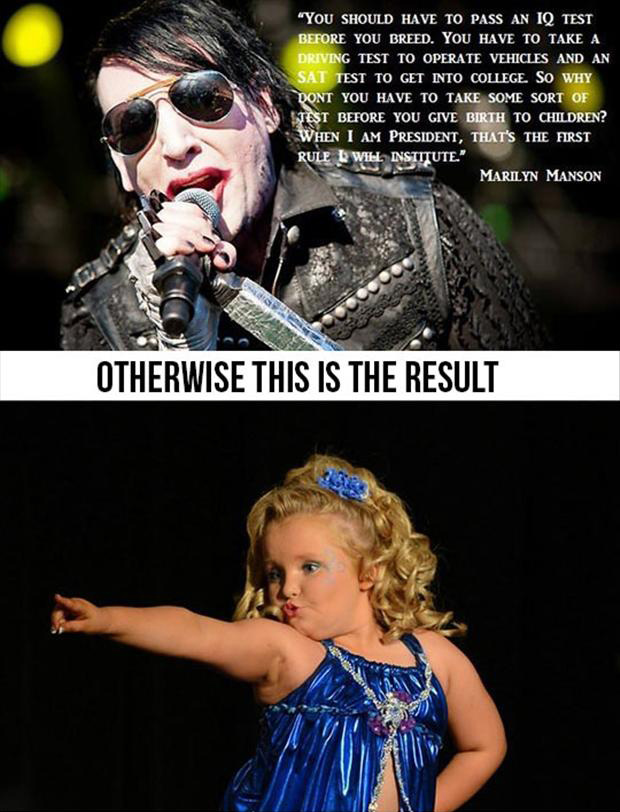 marylin manson quotes, funny kids