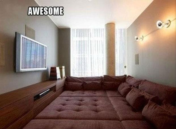 movie theater room,