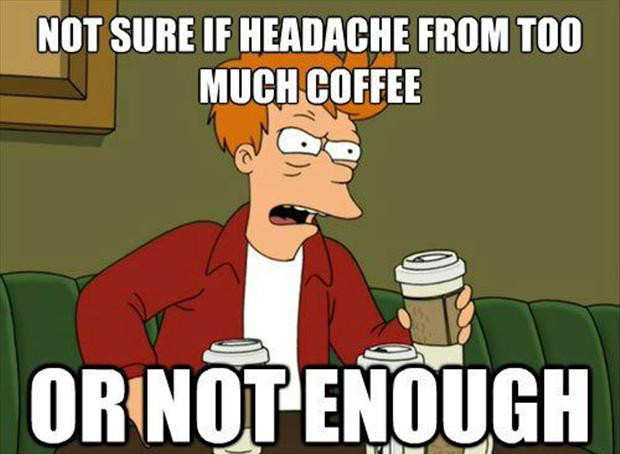 not sure if meme, coffee