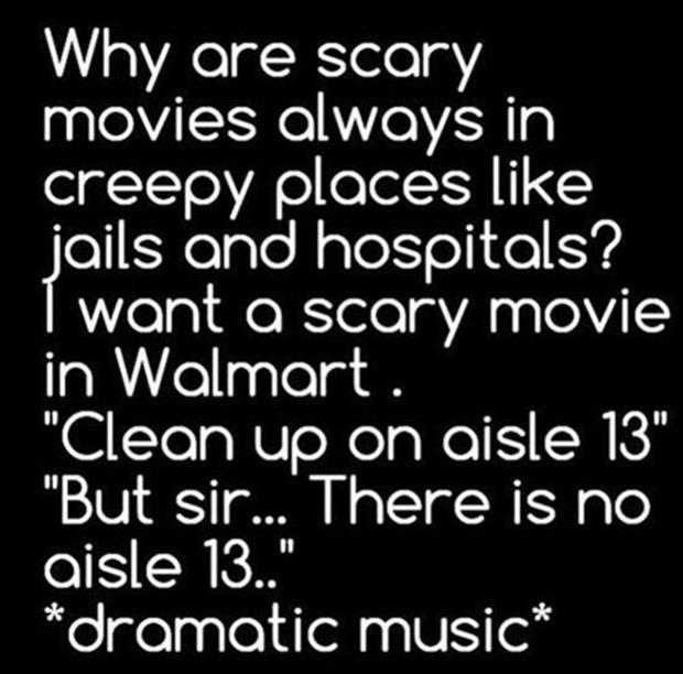 Scary Movie Quotes | Scary Movie Quotes Dump A Day