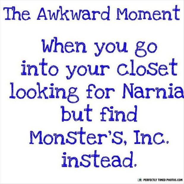 the awkward moment, funny quotes