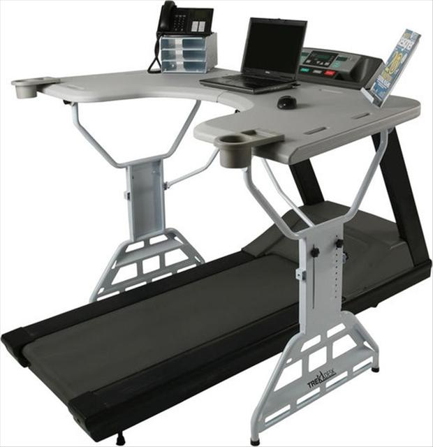 things i want, office desk for treadmill