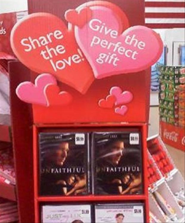 unfaithful, funny valentines day pictures