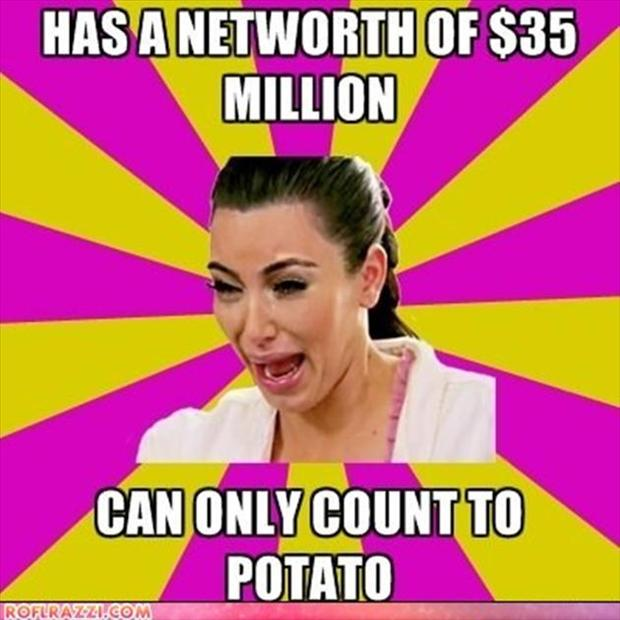 what is kim kardashian's net worth