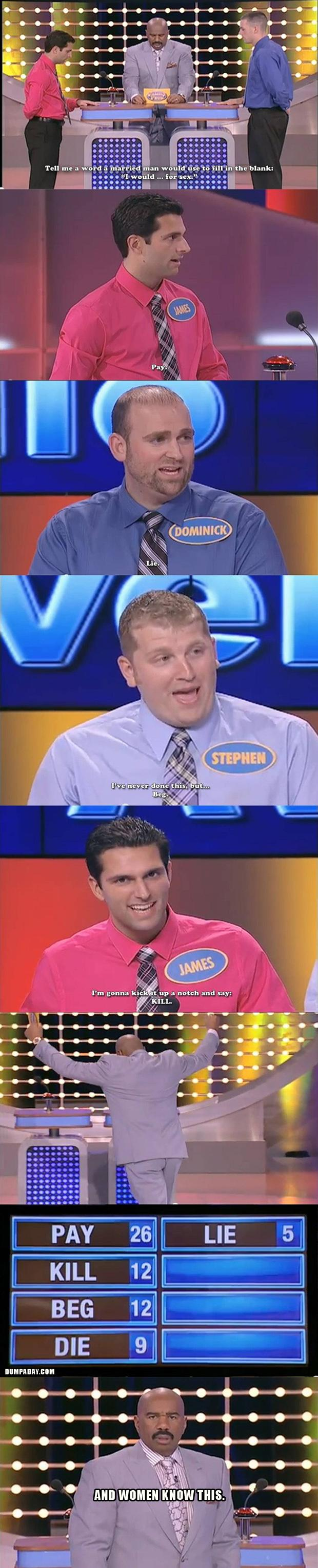 z funny family fued pictures