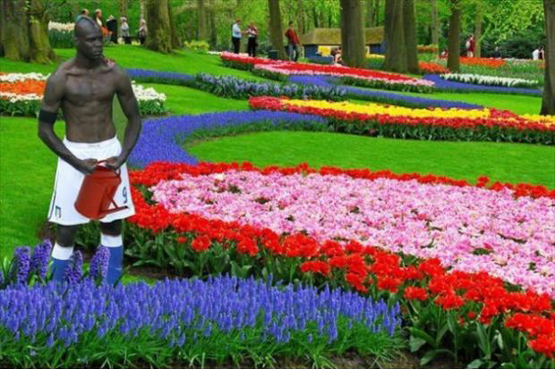 Mario Balotelli meme, photoshop (24)