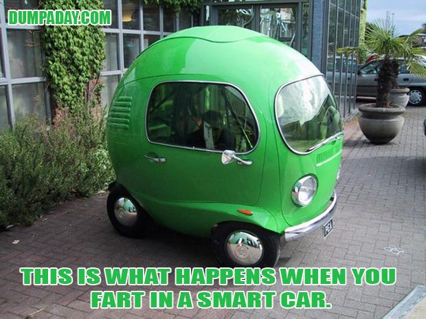 a Best of 2012 pictures, smart car