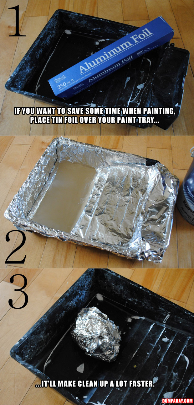 a painting tips