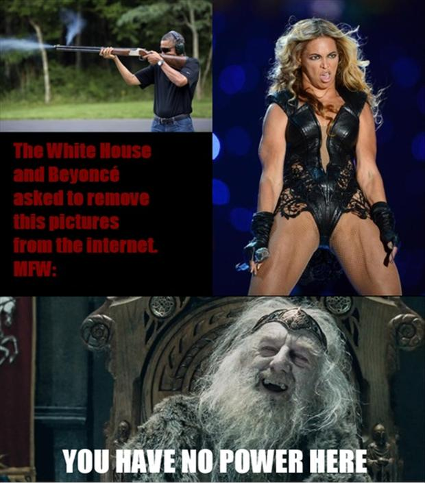 a remove beyonce's super bowl pictures