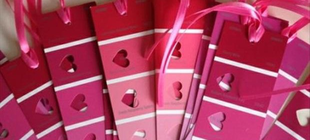 a valentine's day craft ideas