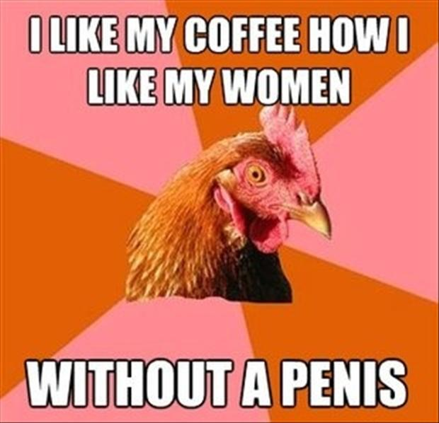 anti joke chicken meme, dumpaday (11)