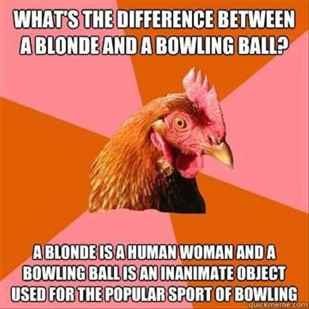 anti joke chicken meme, dumpaday (22)