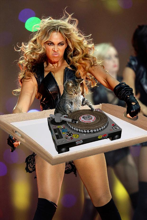 beyonce super bowl meme, scratch