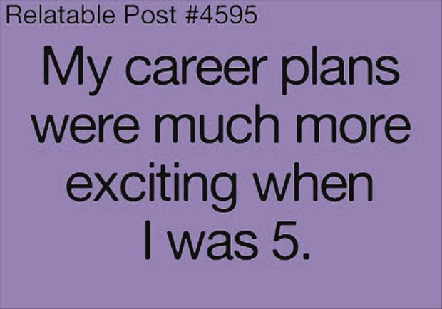career funny quotes