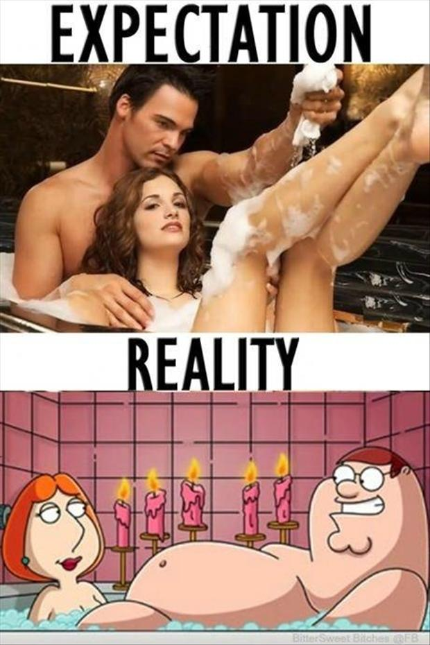 expectations vs reality, funny pictures