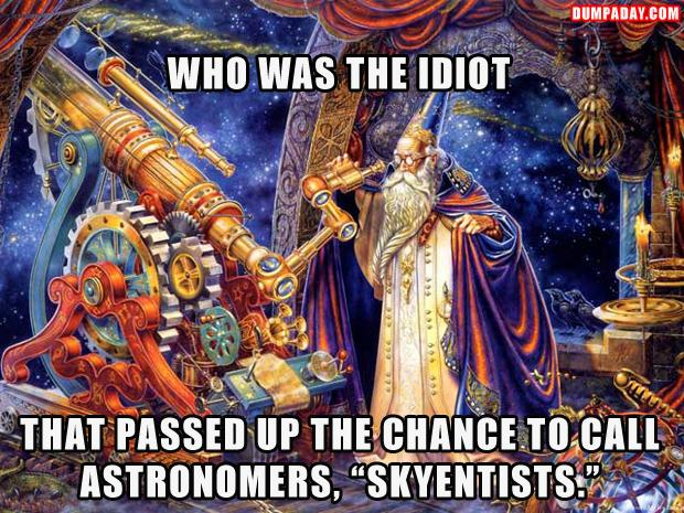 funny astronomer pictures