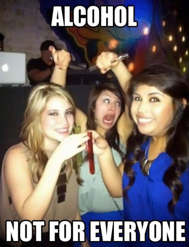 funny drunk pictures