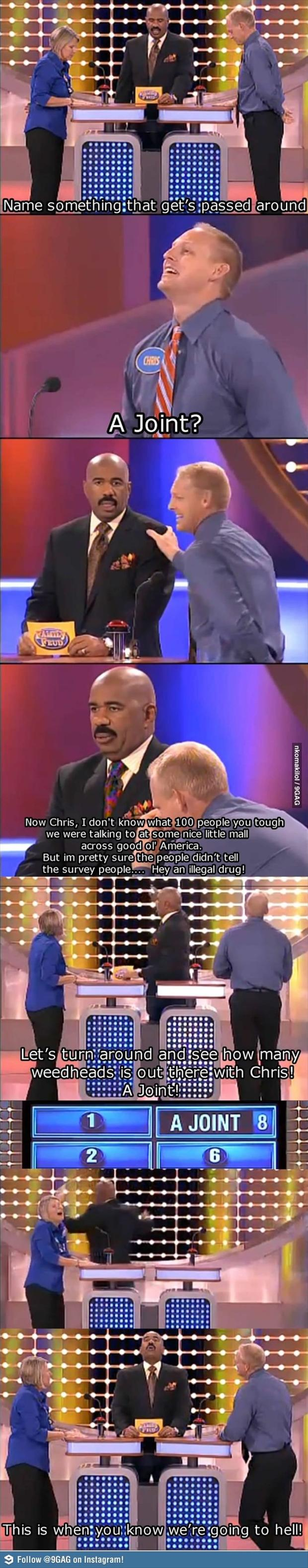 funny family fued answers