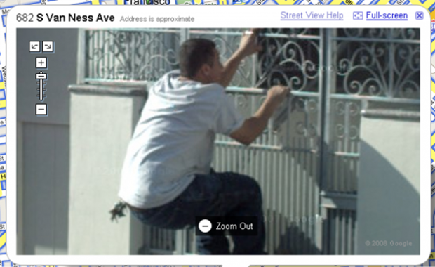 funny google map pictures (4)